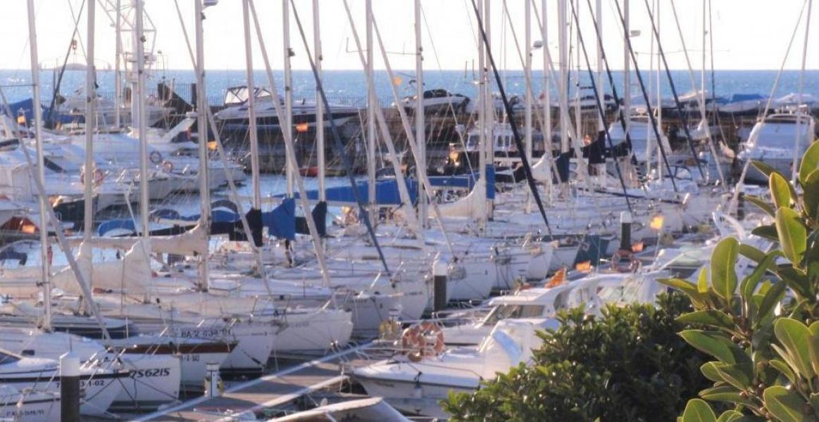 Club Nautic Salou