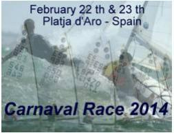 XXVI Carnaval Race al Club Nàutic Port d'Aro